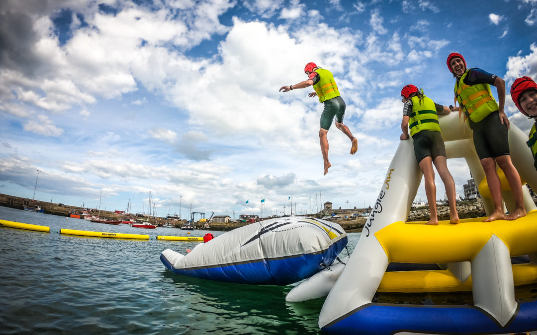 Harbour Splash Gift Vouchers now available