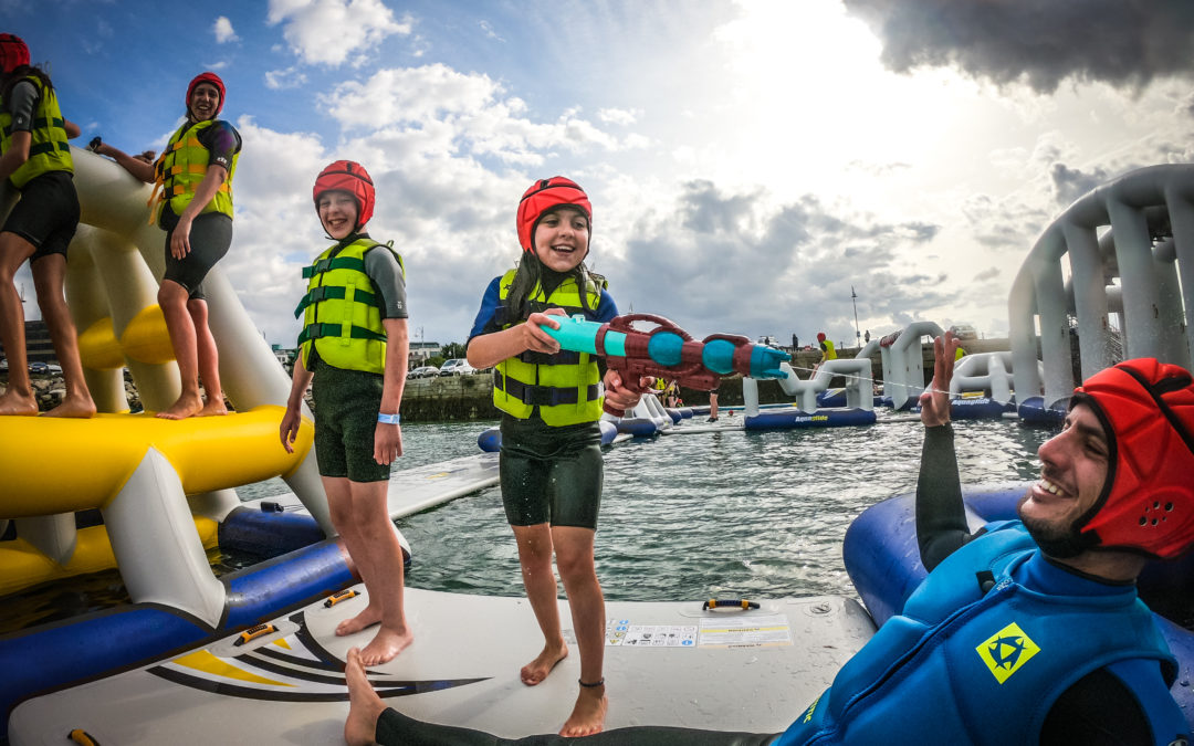 Harbour Splash Opening Day 2019: 4th May